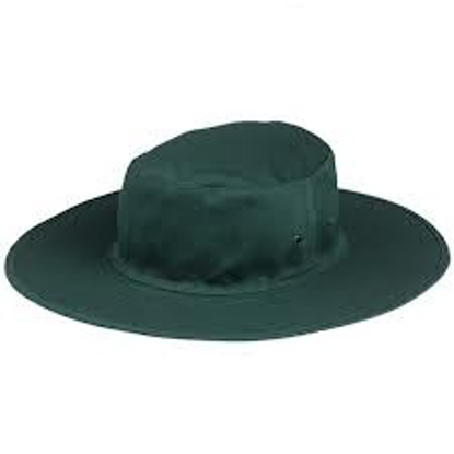 Image de Green Sun Hat