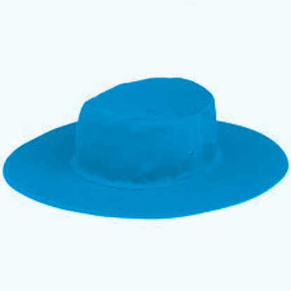 Picture of Light Blue Sun Hat