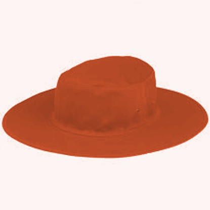 Picture of Orange Sun Hat