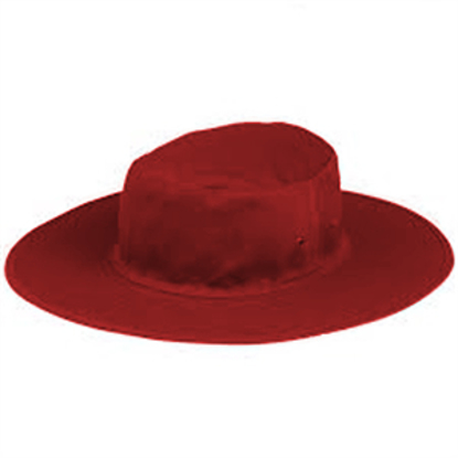 Picture of Red Sun Hat
