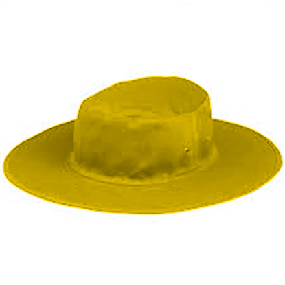 Picture of Yellow Sun Hat