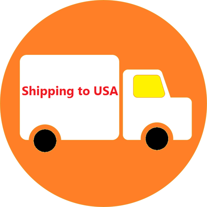 Picture of Shipping to USA