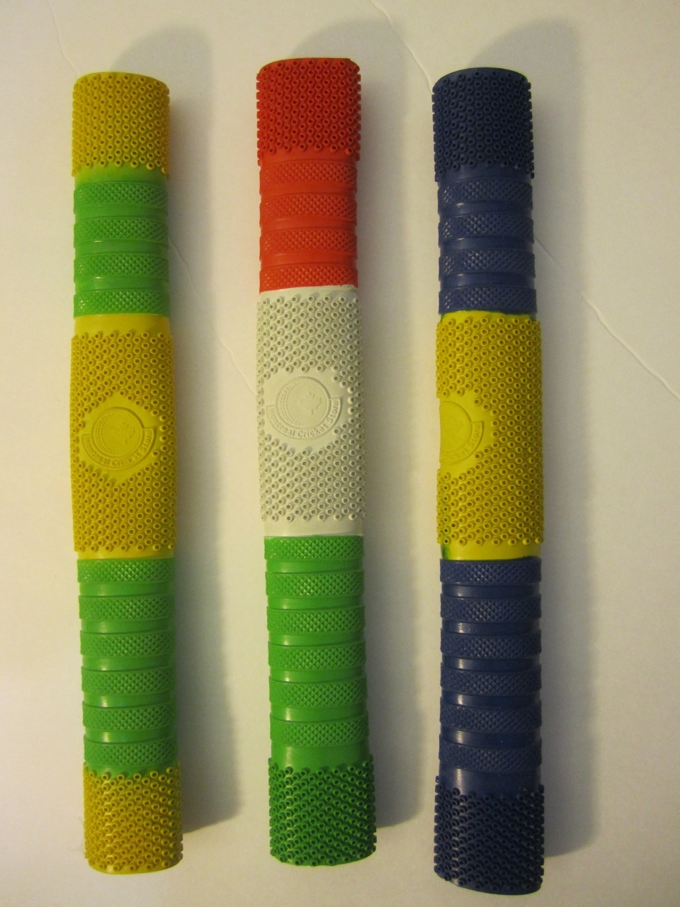Picture of Octopus-Band Hybrid Grip Set of 3