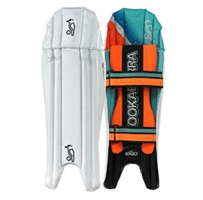 Picture of KOOKABURRA WK PADS 750