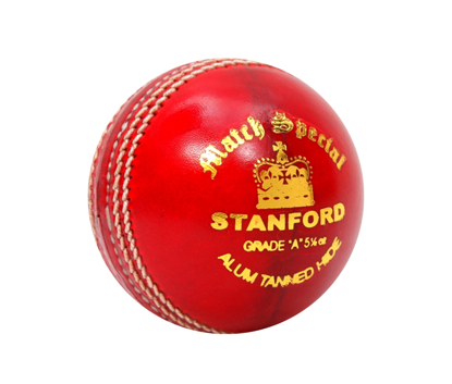 Image de SF Cricket Ball Match Special Red
