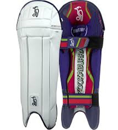 Picture of KOOKABURRA WK PADS INSTINCT PLAYERS