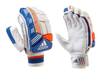 Picture of adidas SL PRO BATTING GLOVES, LHLM only