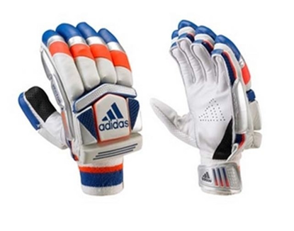 Picture of adidas VECTOR BATTING GLOVES, LHLM only
