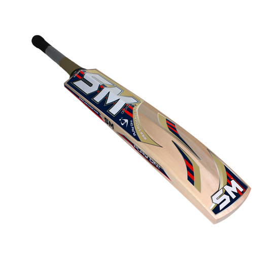 Picture of Cricket Bat SM COLLIDE KW- Youth Size 5