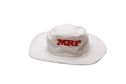 Picture of MRF Sun Panama hat Medium Size Only