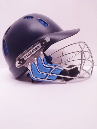 Image de SF Cricket Helmet COUNTY - Navy
