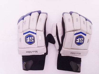 Picture of SF Batting Gloves Matchlite - RH