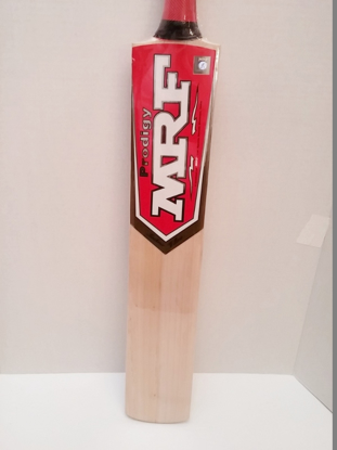 Image de Cricket Bat MRF PRODIGY KW - Youth Size 4