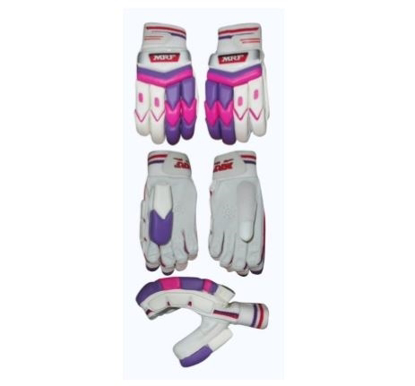 Image de MRF Batting Gloves IMPACT, RH