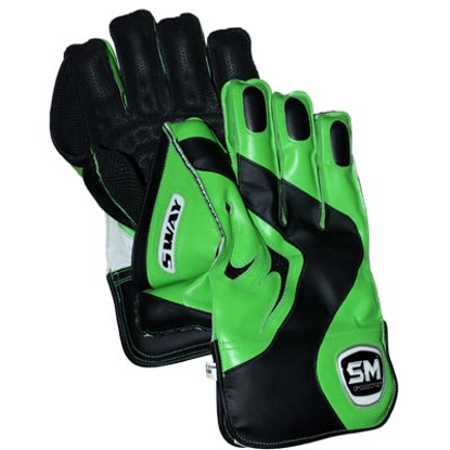 Picture of SM Wicket Keeping Gloves SWAY