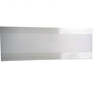 Picture of SCUFF SHEET PLAIN with Mesh Edge Tape