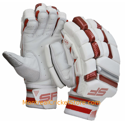 Image de SF Batting Gloves Power Bow - LH Only