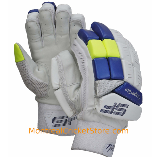 Picture of SF Batting Gloves SuperLite - LH Only