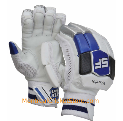 Picture of SF Batting Gloves Warrior - LH Only