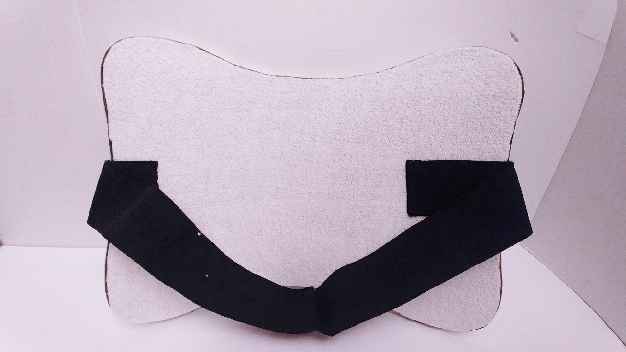 Picture of SF Chest Guard Ultralite