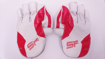 Image de SF Wicket Keeping Gloves Club
