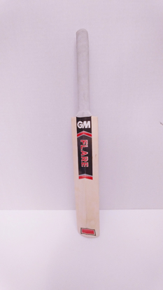 Picture of GM Flare - Mini Autograph bat 18""
