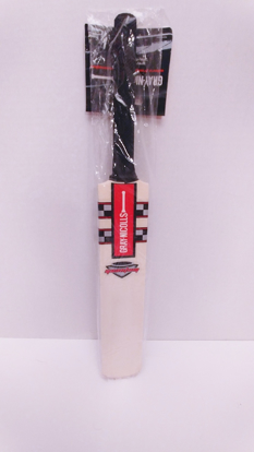 Picture of GN Quantum - Mini Autograph bat 18""