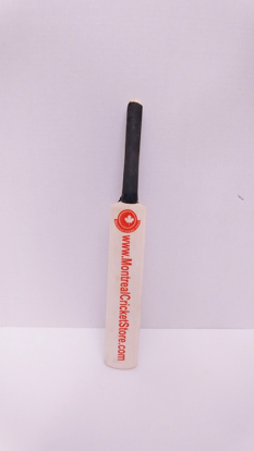 Picture of MCS - Mini Autograph bat 18""