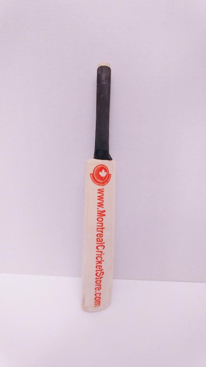 """Picture of MCS - Mini Autograph bat 18"""""""