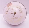 Picture of SM Cricket Ball Club Fighter White