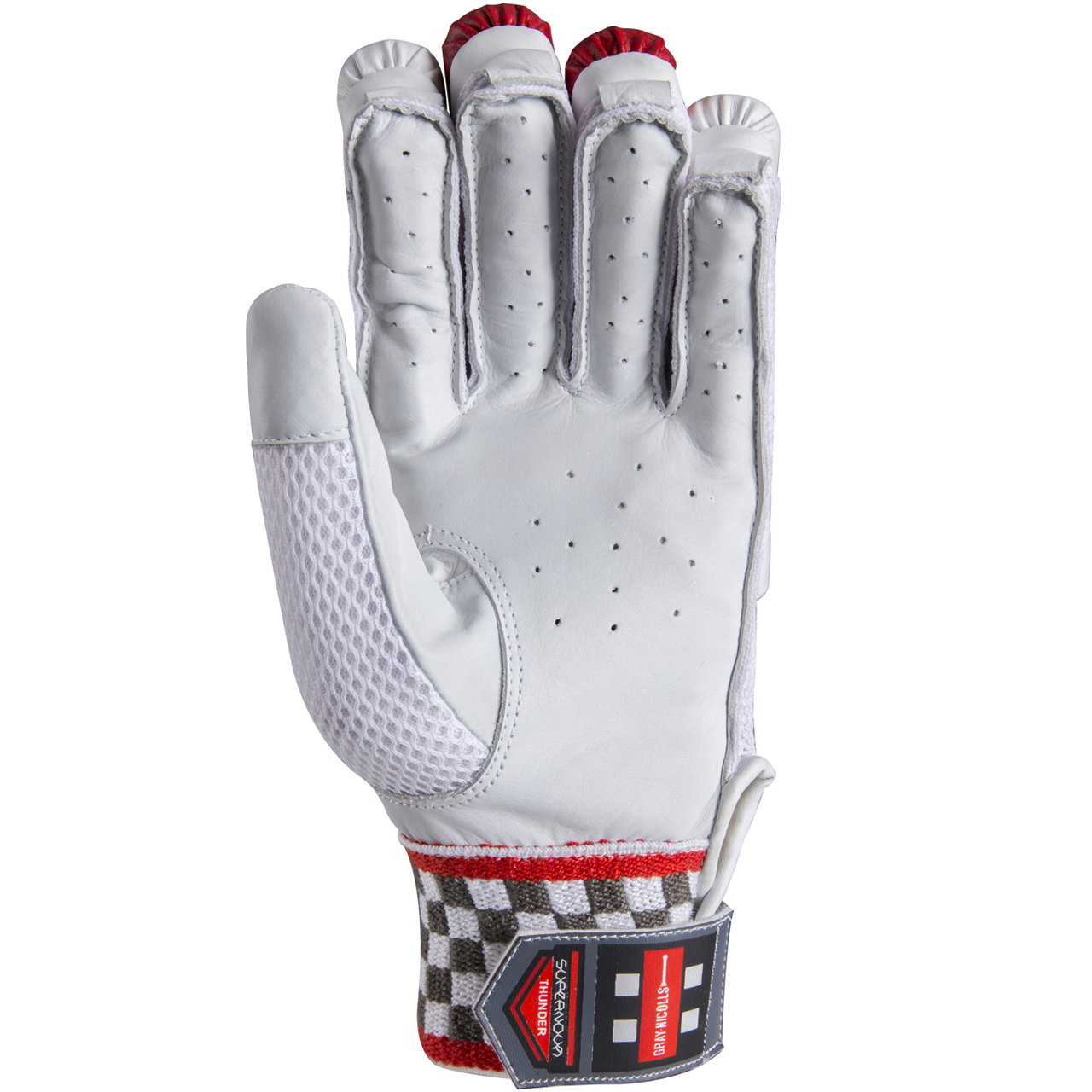 Picture of GN GLOVES SUPERNOVA THUNDER - LH Only