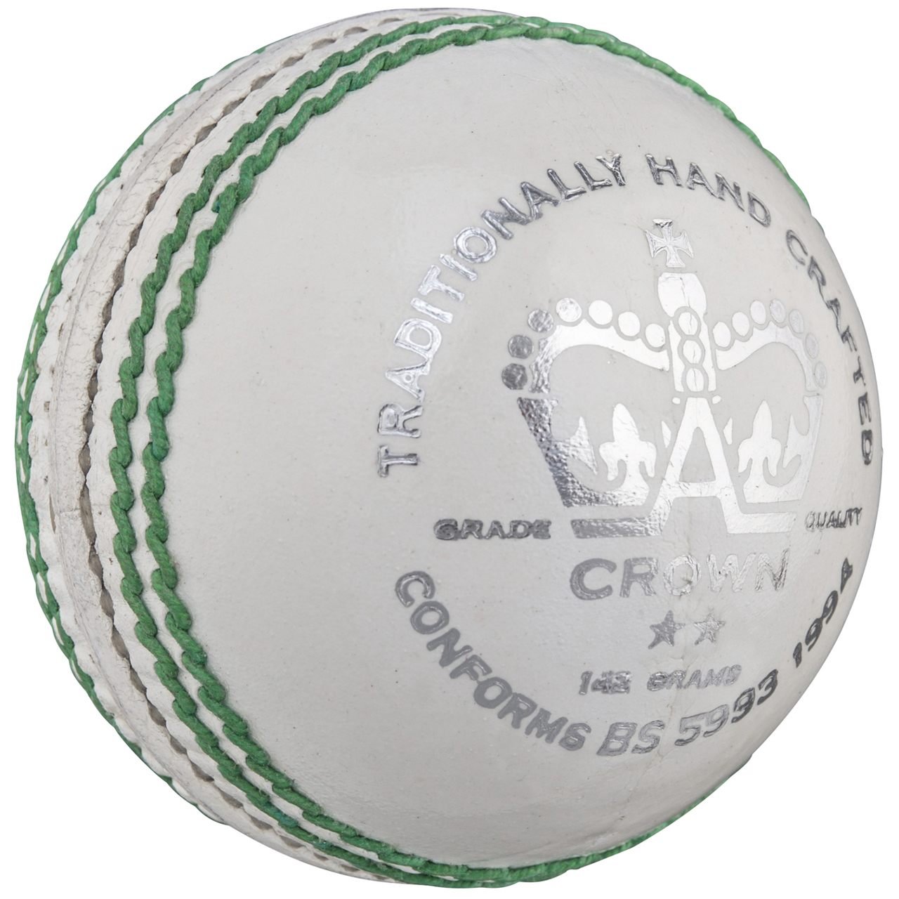 Picture of GN BALL CROWN 2 STAR 156g WHITE