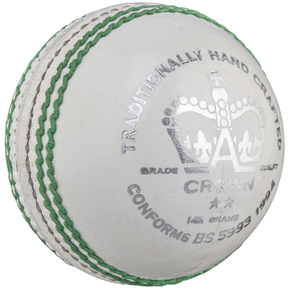 Image de GN BALL CROWN 2 STAR 156g WHITE