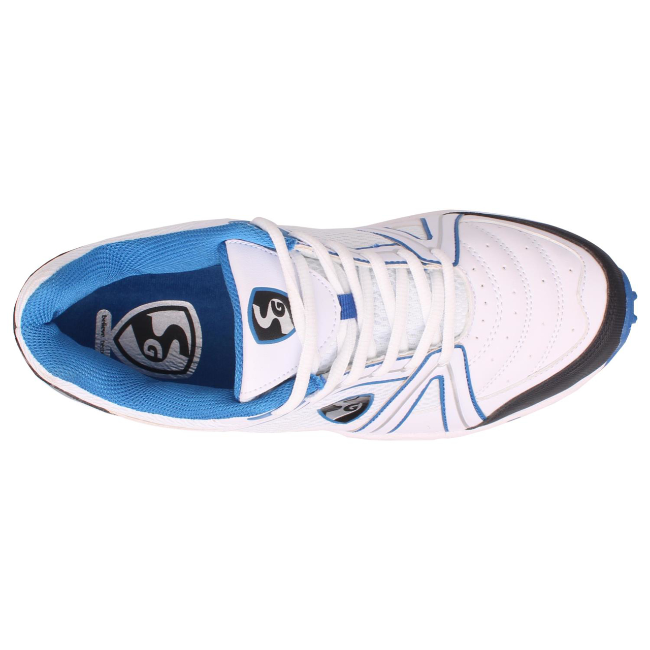 Picture of SG Shoes STEADLER 5.0 WHT/R.BLUE
