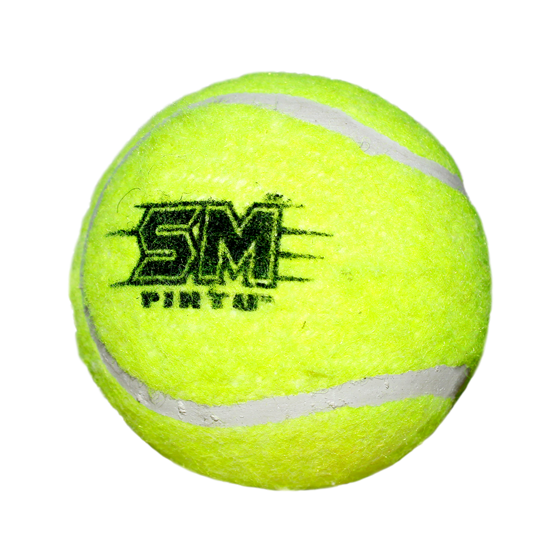 Picture of SM Heavy Tennis Ball Lime Color
