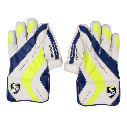 Image de SG League Wicket Keeping Gloves