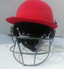 Picture of SM Cricket Helmet VIGOUR - RED