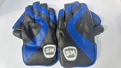 Image de SM Wicket Keeping Gloves PLAYER