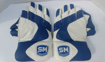 Image de SM Wicket Keeping Gloves VIGOUR