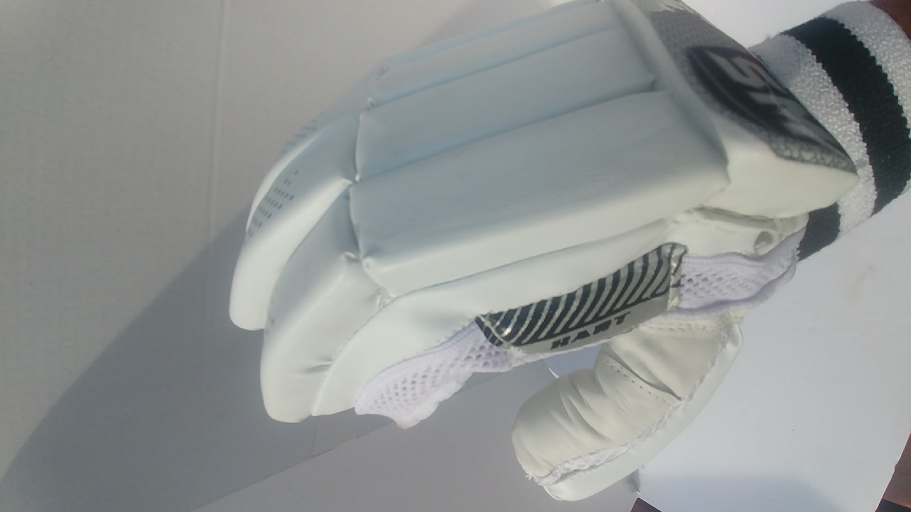 Picture of SM Batting Gloves HART - LH Only