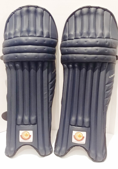 Picture of WKT Batting leg-guard CLUBLITE - NAVY