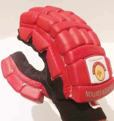 Image de WKT Batting Gloves Player Edition RED MRH