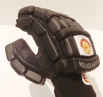 Image de WKT Batting Gloves Player Edition BLACK - RH Only
