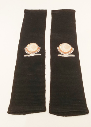 Image de MCS Elbow Sleeves Black - Pair