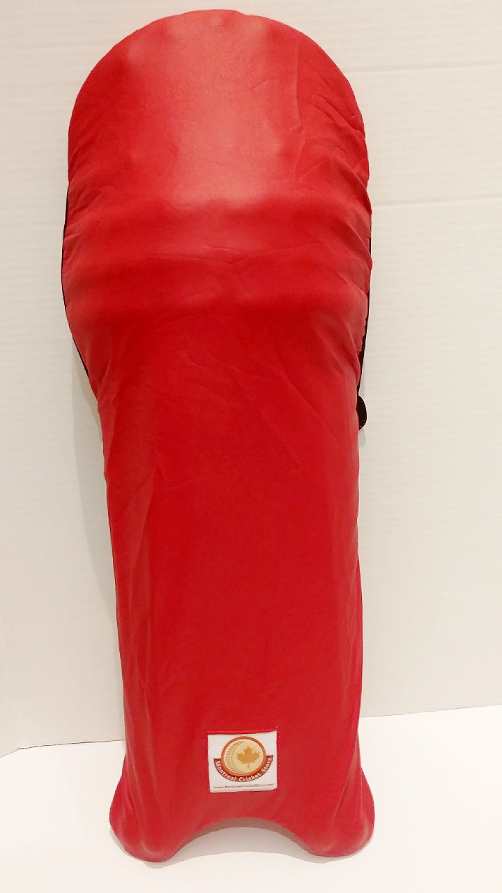 Picture of MCS Pad covers, Clads - RED