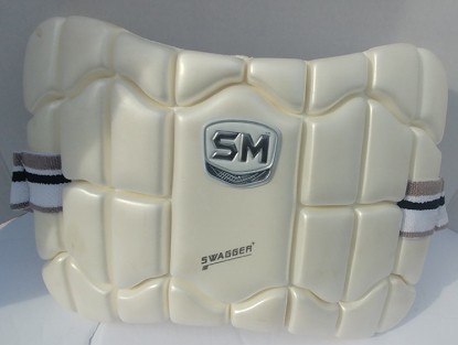 Image de SM CRICKET CHEST GUARD SWAGGER