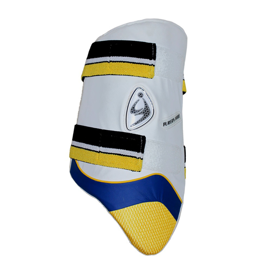 Picture of SM Thigh Pad  PLAYER'S PRIDE - RH