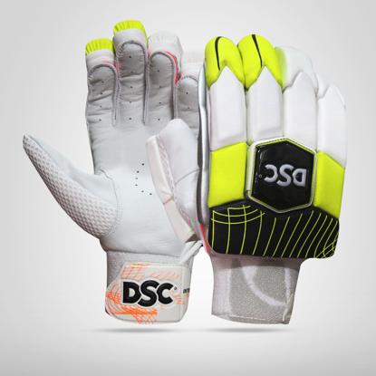 Image de DSC Batting Gloves INTENSE FURY RH
