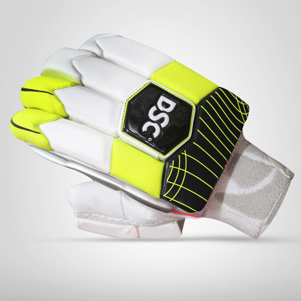Picture of DSC Batting Gloves INTENSE FURY RH