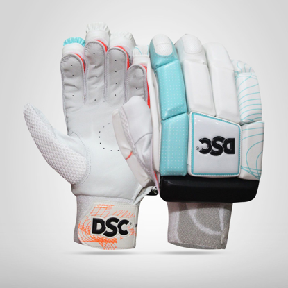Picture of DSC Batting Gloves INTENSE SHOC  RH